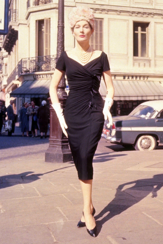 In Photos Vintage Paris Street Style Vintage Street Fashion Paris Street Style Street Style