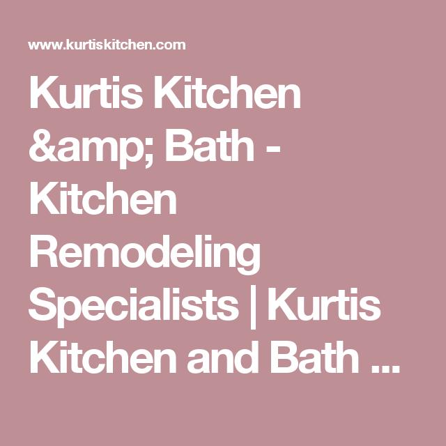 Kurtis Kitchen U0026 Bath   Kitchen Remodeling Specialists | Kurtis Kitchen And  Bath Michigan