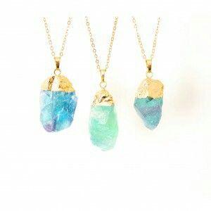 Raw stones  Vivamacity