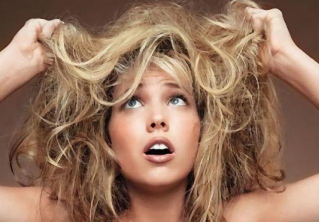 Hanahanif Com Rambut Adalah Mahkota Rambut Yang Indah Berkilau Merupakan Dambaan Setiap Orang Te Straightening Natural Hair Damaged Hair Repair Hair Remedies