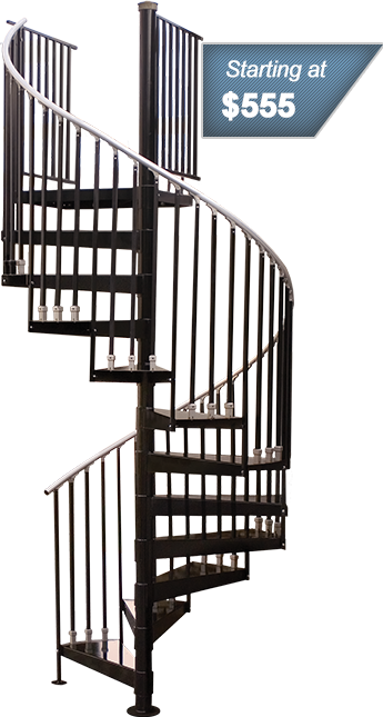 Best Get A Quote Today Spiral Stair Warehouse Spiral 640 x 480