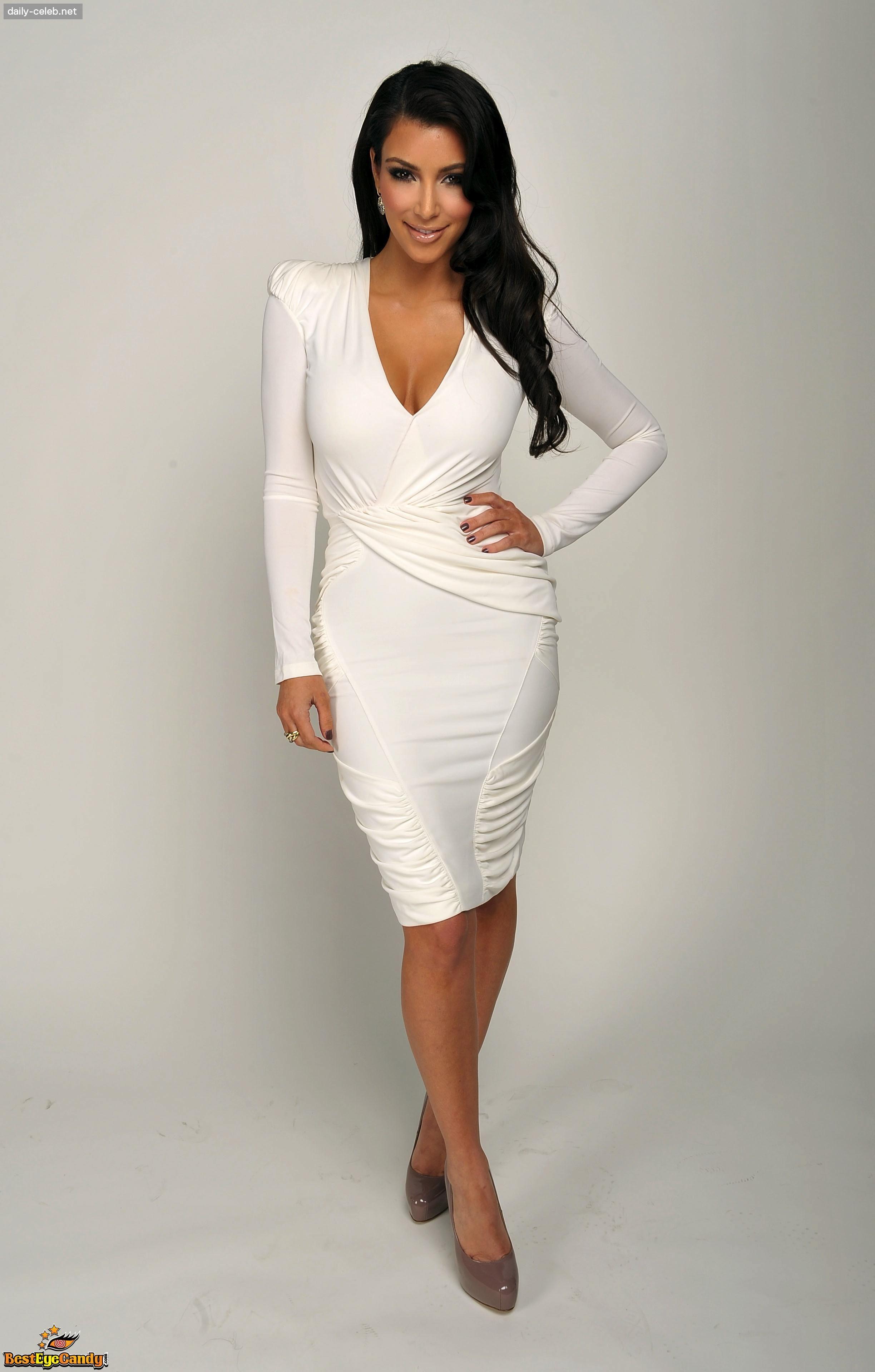 Kim Kardashian Style | ✩ KIM KARDASHIAN ✩ | Pinterest | Kleider