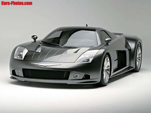 Chrysler Sports Car Like Repin Share Thanks Avec Images