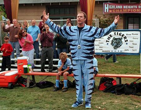 Will Ferrell Soccer Coach Meme Wwwpicswecom