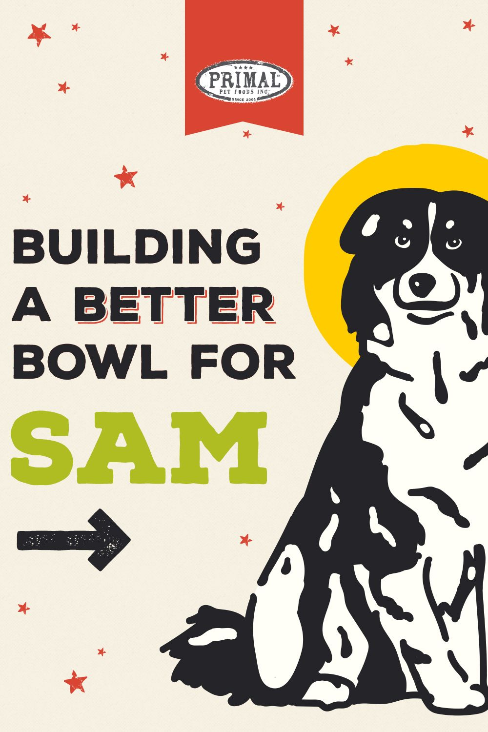 Building a better bowl for sam a working example of