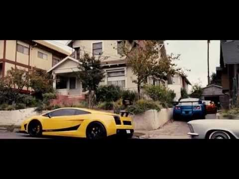 Fast & Furious 7 Ending - Tribute to Paul Walker - YouTube