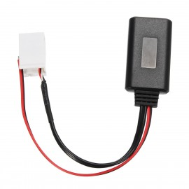Bluetooth Audio Adapter Cable For Vw Mcd Rns 510 Rcd 200 210 310 500 510 Delta 6 Car Electronics Accessories Bluetooth Audio Cable