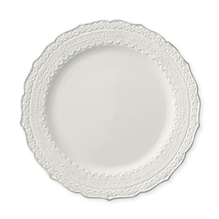 Finessa Dinnerware Collection Williams Sonoma Dinner Plates Dinner Plate Sets Plates