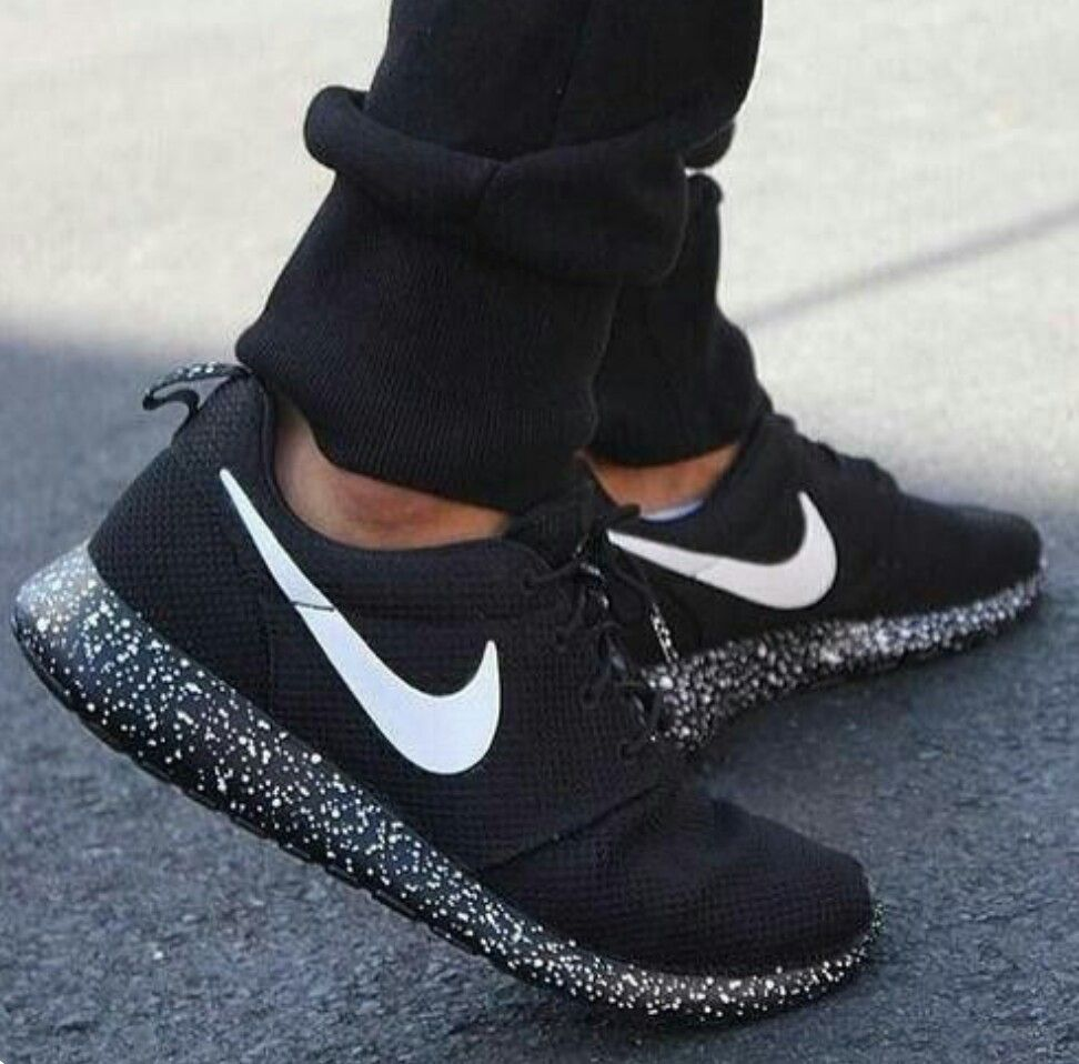Owned! Nike runners