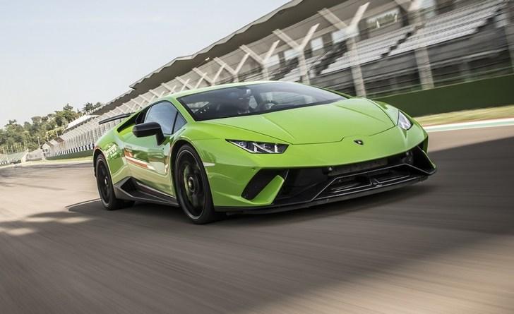 外車スポーツカーのランキング カッコイイ20車種まとめ 最新車情報インデックス Lamborghini Huracan Sports Cars Lamborghini Lamborghini