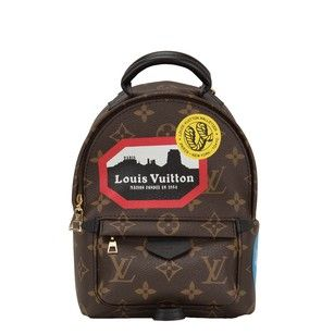 7cbd587ab31 Louis Vuitton Backpacks - Up to 70% off at Tradesy | Louis Vuitton ...