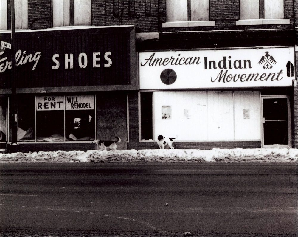 From The Archives Native American History Minneapolis American