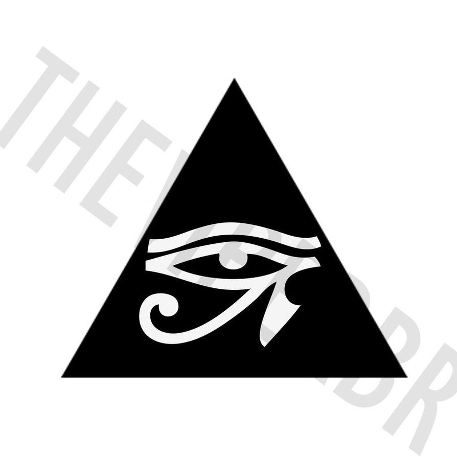 The Eye Of Horus Tattoo Concept By Theviperbr On Deviantart Circuitry Brujo Bigdave409
