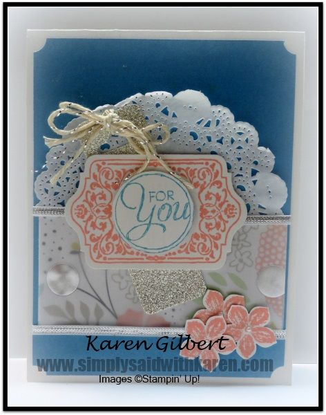 Chalk Talk Birthday by kaygee47 - Cards and Paper Crafts at Splitcoaststampers