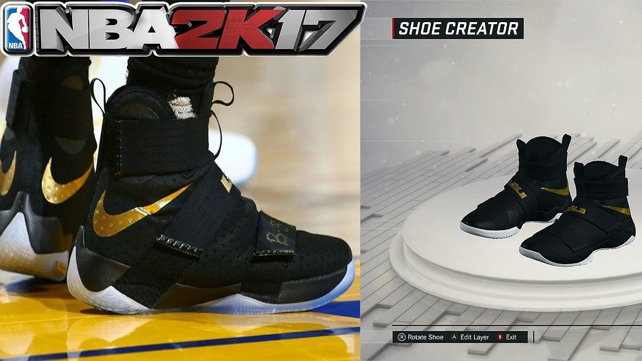 nike shoes nba 2k17 badges breakdown express la 944364