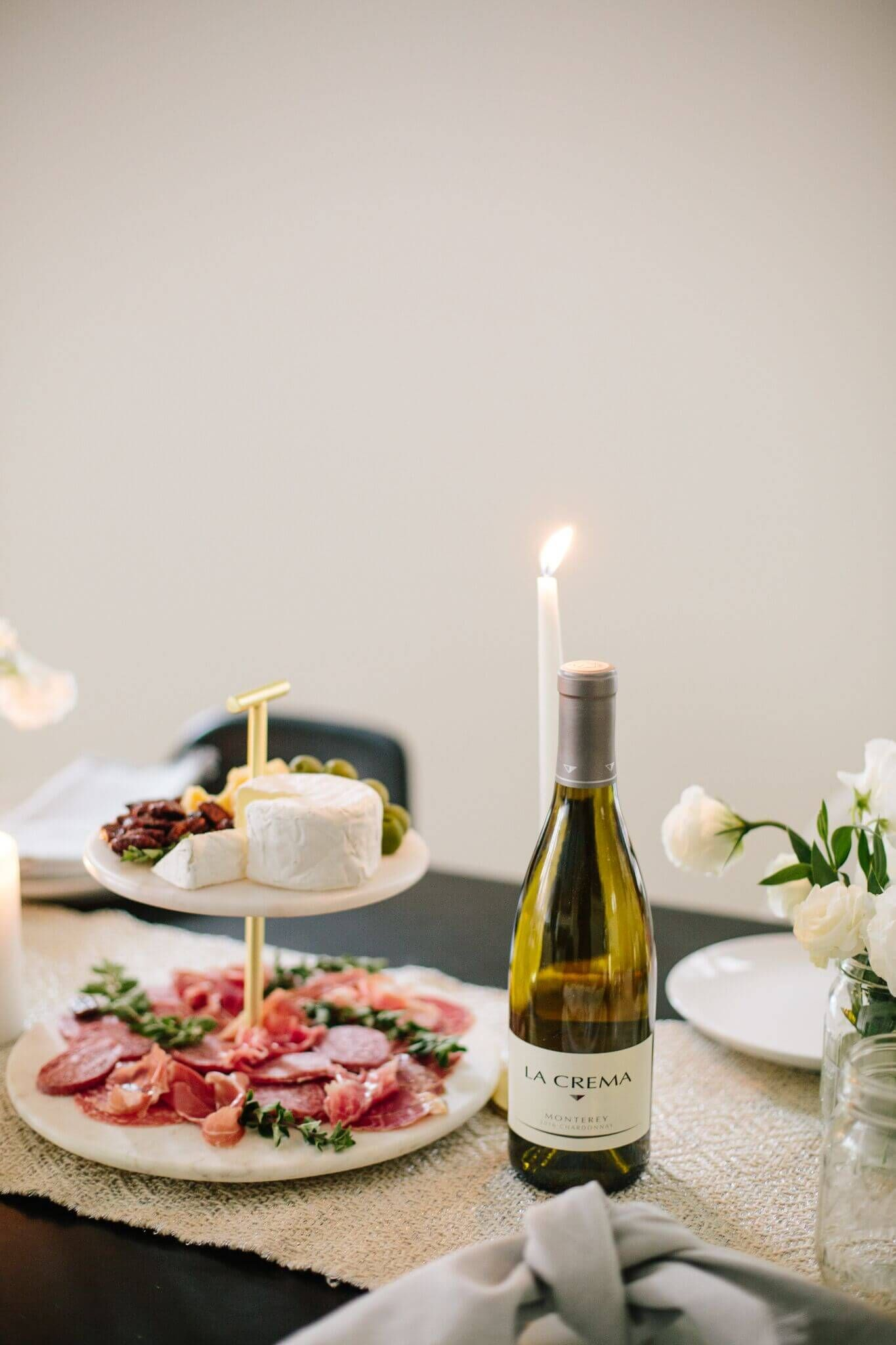 La Conservation Du Vin host a hygge inspired party for national drink wine day