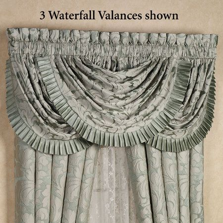 Redirect Page 404 Waterfall Valance J Queen New York Bed Comforters