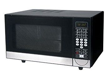 Dometic Dcmc11b F Convection Microwave Oven Black