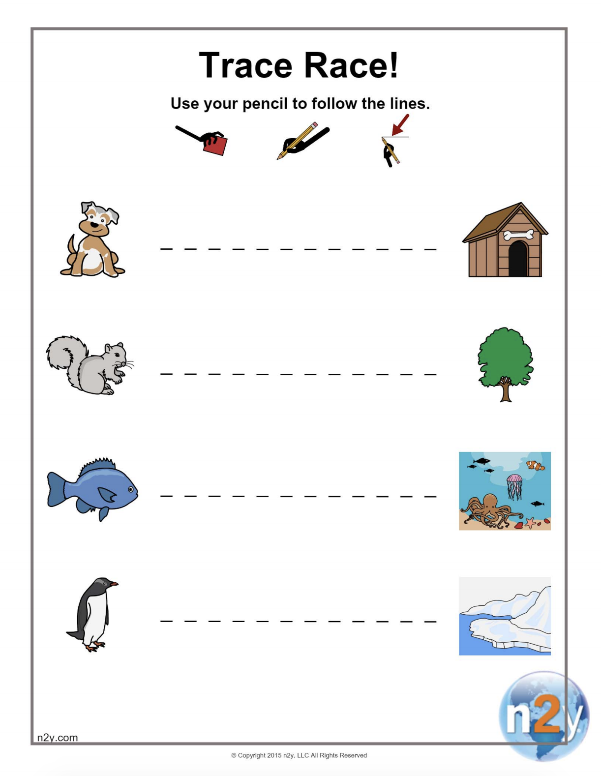 Printable Tracing Fun Trace Horizontal Lines Left To Right Tracing Worksheets Preschool Preschool Tracing Special Education Visual [ 1578 x 1222 Pixel ]