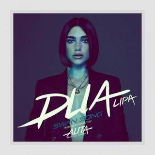 dua lipa latest album download