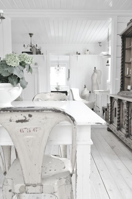 Vintage Interior: Helg!!!