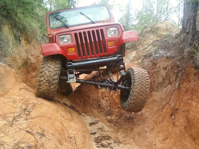 Shackle Angle For Most Flex Pirate4x4 Com 4x4 And Off Road