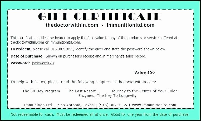 This Certificate Entitles The Bearer Luxury This Certificate Entitles T Gift Certificate Sample Certificate Of Participation Template Gift Certificate Template