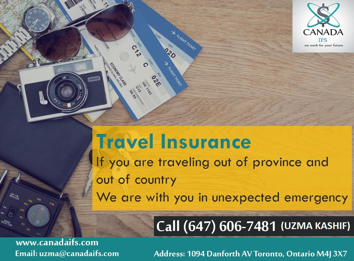 Protect Yourself From Unexpected Travel Emergencies With