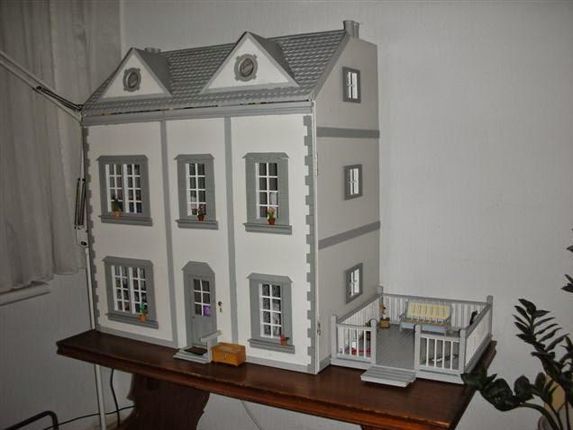 poppenhuis zelf bouwen google zoeken poppenhuis