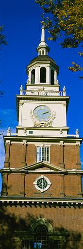 Clock Tower Independence Hall Philadelphia Independence Hall Philadelphia Independence Hall Clock Tower