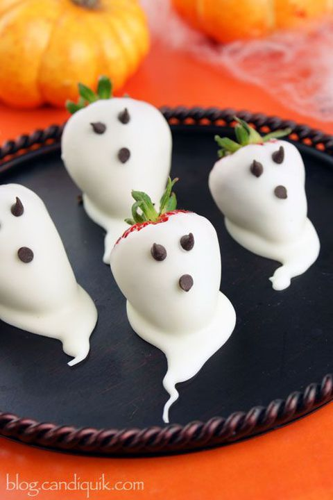No Halloween Party Is Complete Without These Spooky Party Foods