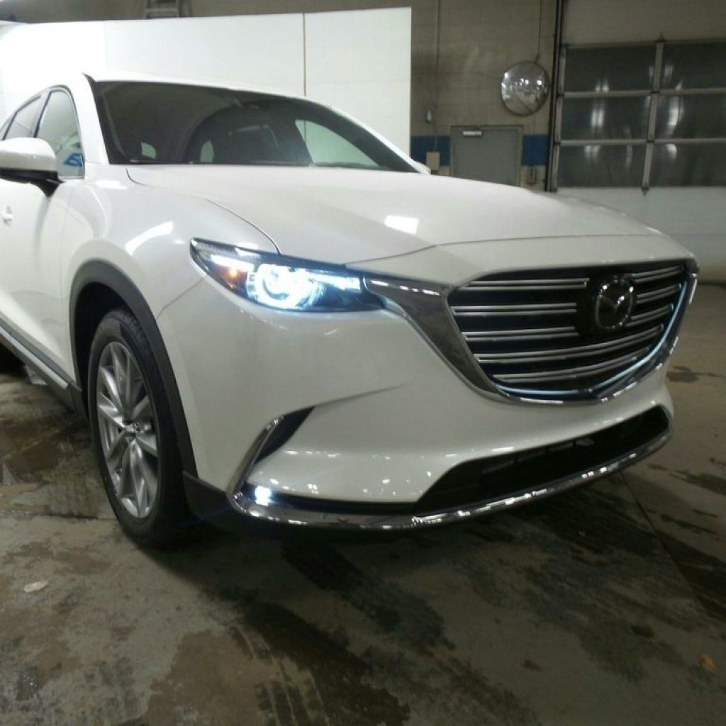 2020 Mazda Cx 9 Length Check more at http//www.autocars1