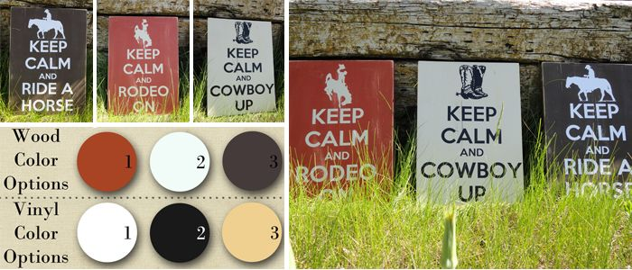 For my rancher brother!  :)
