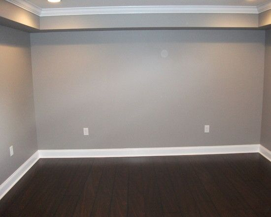 Terrific Dark Wood Laminate Flooring Looks Great For Home Flooring Design More