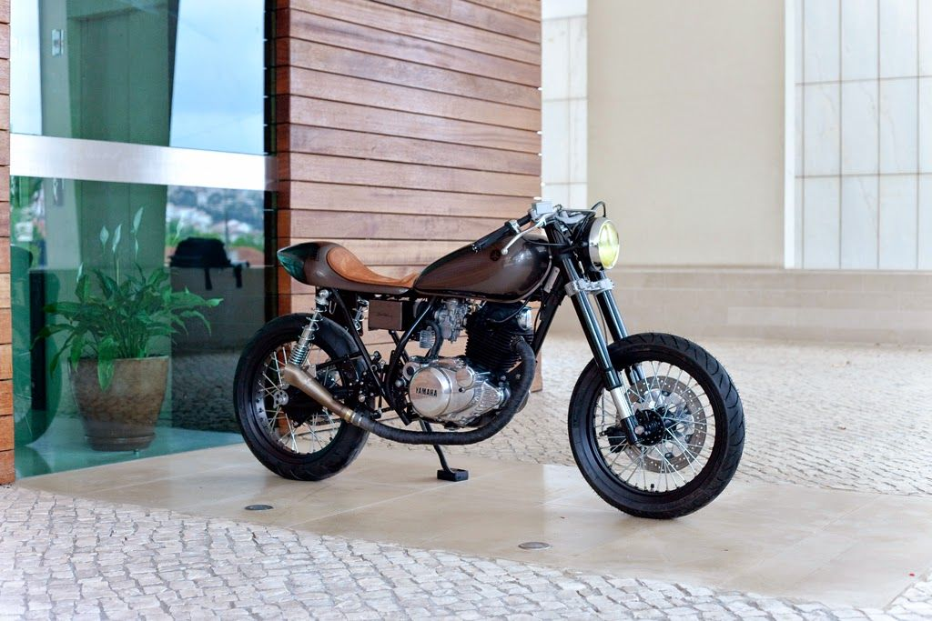 yamaha sr250 saudade | classic, motorcycle parts and motorcycles
