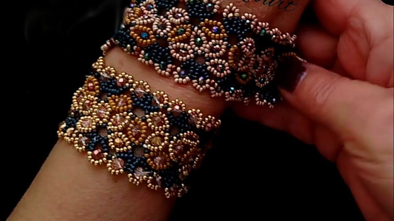Dantel Bileklik Lace Bracelet Diy 2020 Taki Yapma Kendin Yap Taki Boncuk Suslu Takilar
