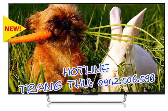 Tivi giá rẻ: Tivi Sony 43W780C - Giảm giá smart TV Sony 43inch model KDL-43W780C Full HD, DVB-T2, 800Hz | Trang Thư | LinkedIn