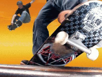 New Baltimore Skate Park Celebrates Grand Opening - WBFF Fox Baltimore - Top Stories