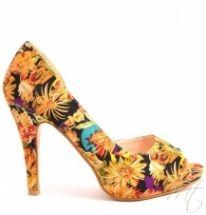 damske farebne lodicky womens color heels #heels