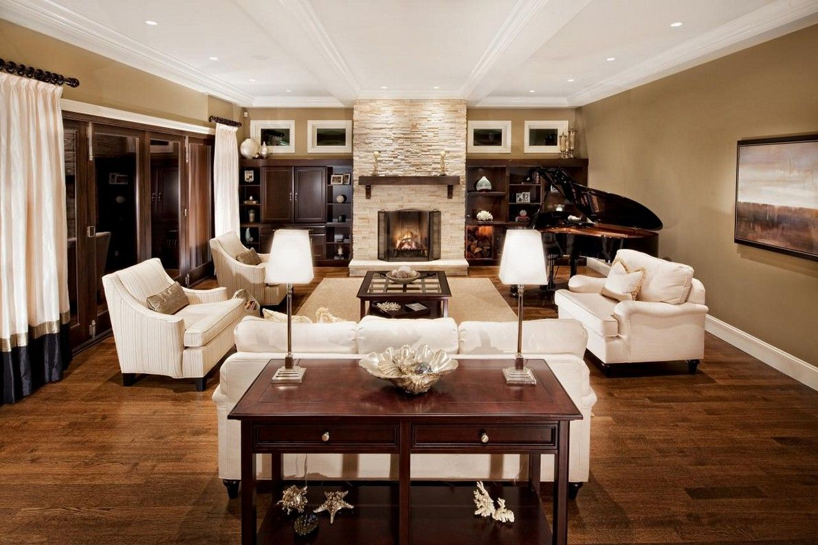 Formal Living Room Ideas With Piano Grand Piano Living
