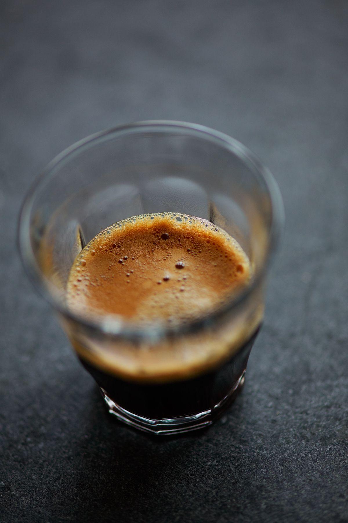 Fresh Espresso #WOWfoodanddrink