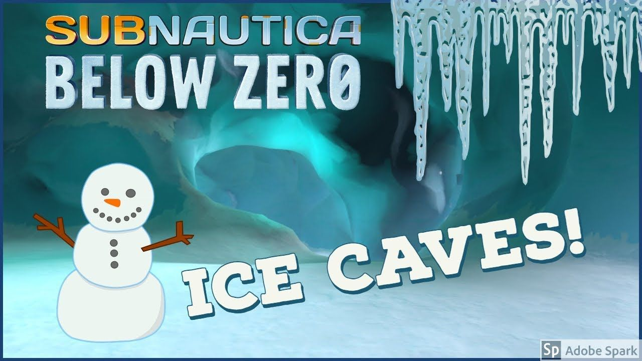 Today In Subnautica Below Zero We Need To Find Magnetite To Upgrade Our Scanner Room While Searching For It We Come Across A Some Really Cool Ice Caves Let S Magnetite can be found as a large resource deposit. today in subnautica below zero we need