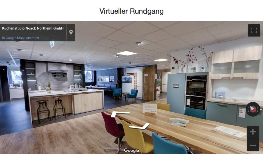 Virtueller Rundgang Im Kuchenstudio Noack In Northeim Ortsteil