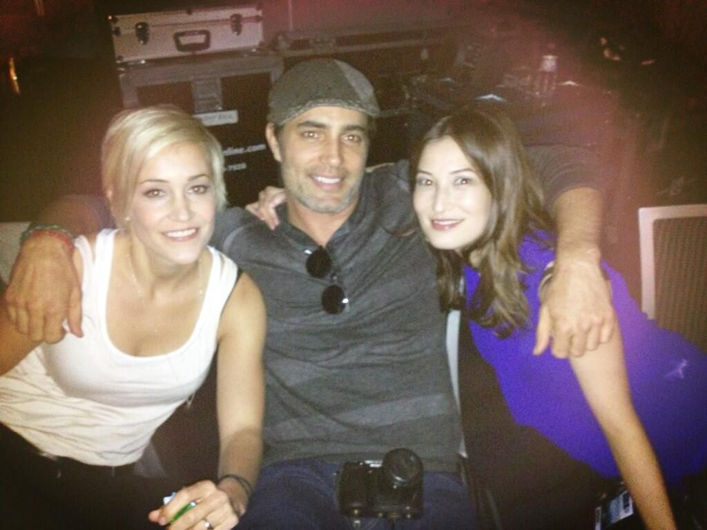 Continuum The Series On Victor Webster