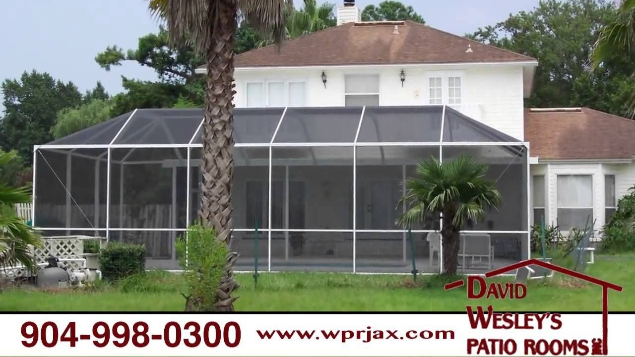 Luxury Screen Porch Enclosures Jacksonville Fl Sa03kq