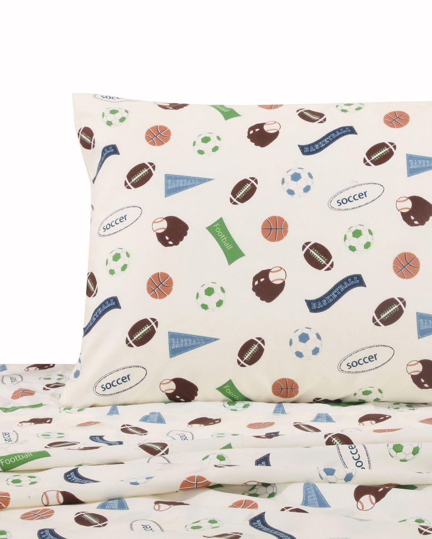 Levtex kidsu mvp twin sheet set products pinterest products