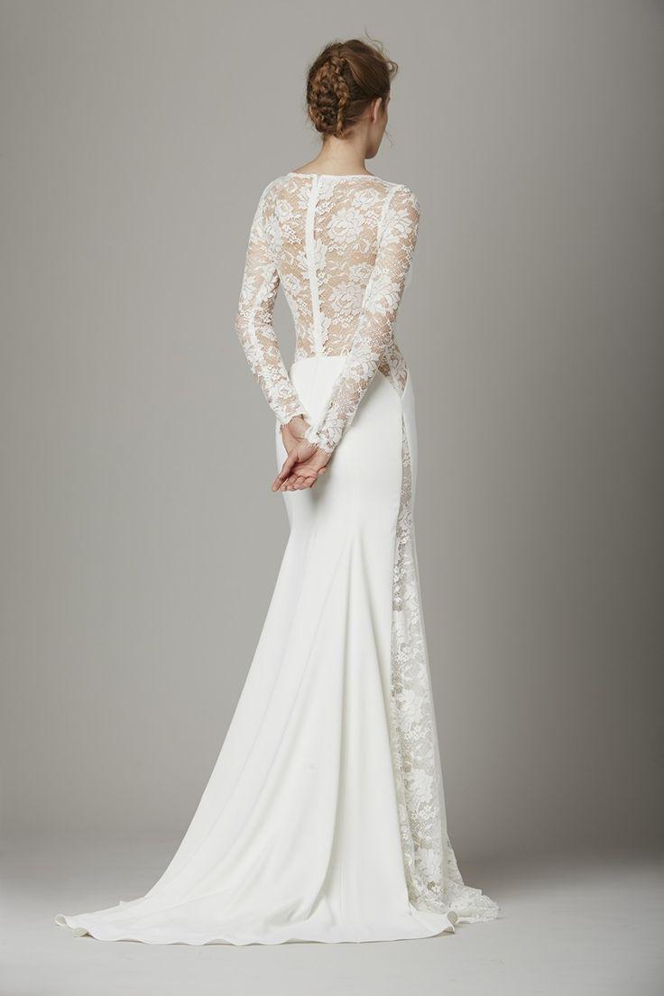 Lela Rose The Lounge 2000 Size 4 Used Wedding Dresses - Lela Rose Wedding Dresses