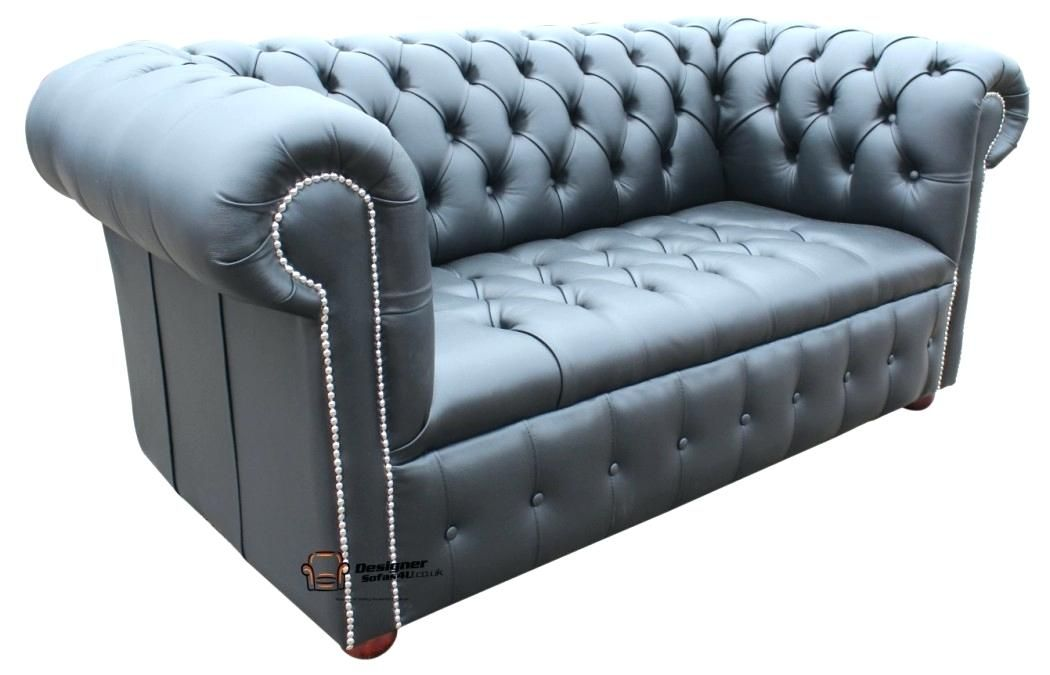 Beautiful Chesterfield High Back Sofa For Chesterfield High Back