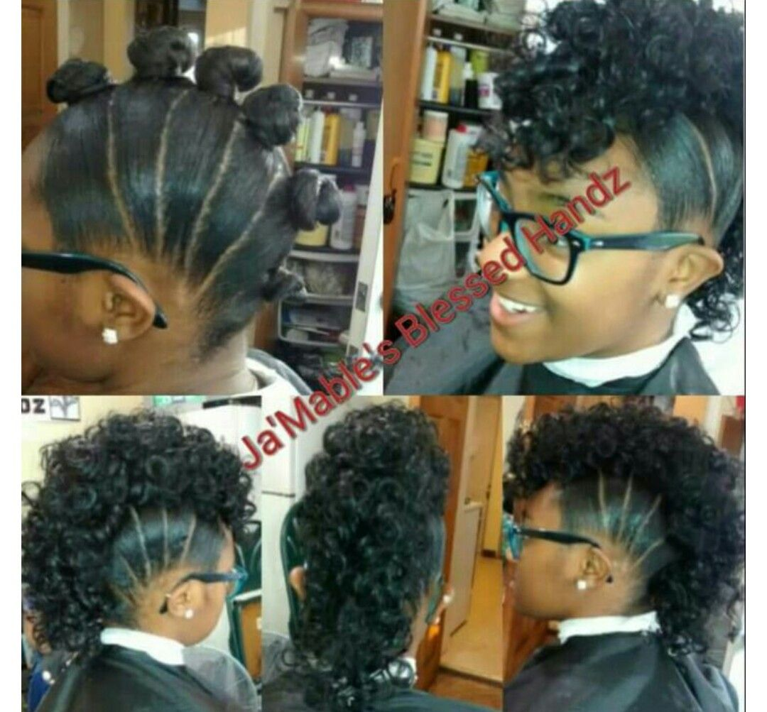 Pin by kayla pasha on hair pinterest protective styles