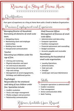 Cover Letter For Reentering Workforce Mothers  Yahoo Image Search Results  job creation tips